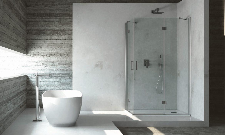 Box doccia in cristallo…