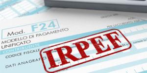 Detrazioni Irpef
