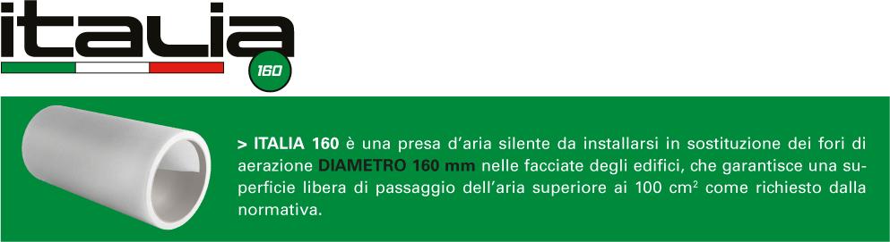 Isofom Italia 160