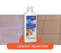 CementRemover