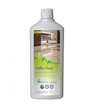 pulire il gres porcellanato clean floor