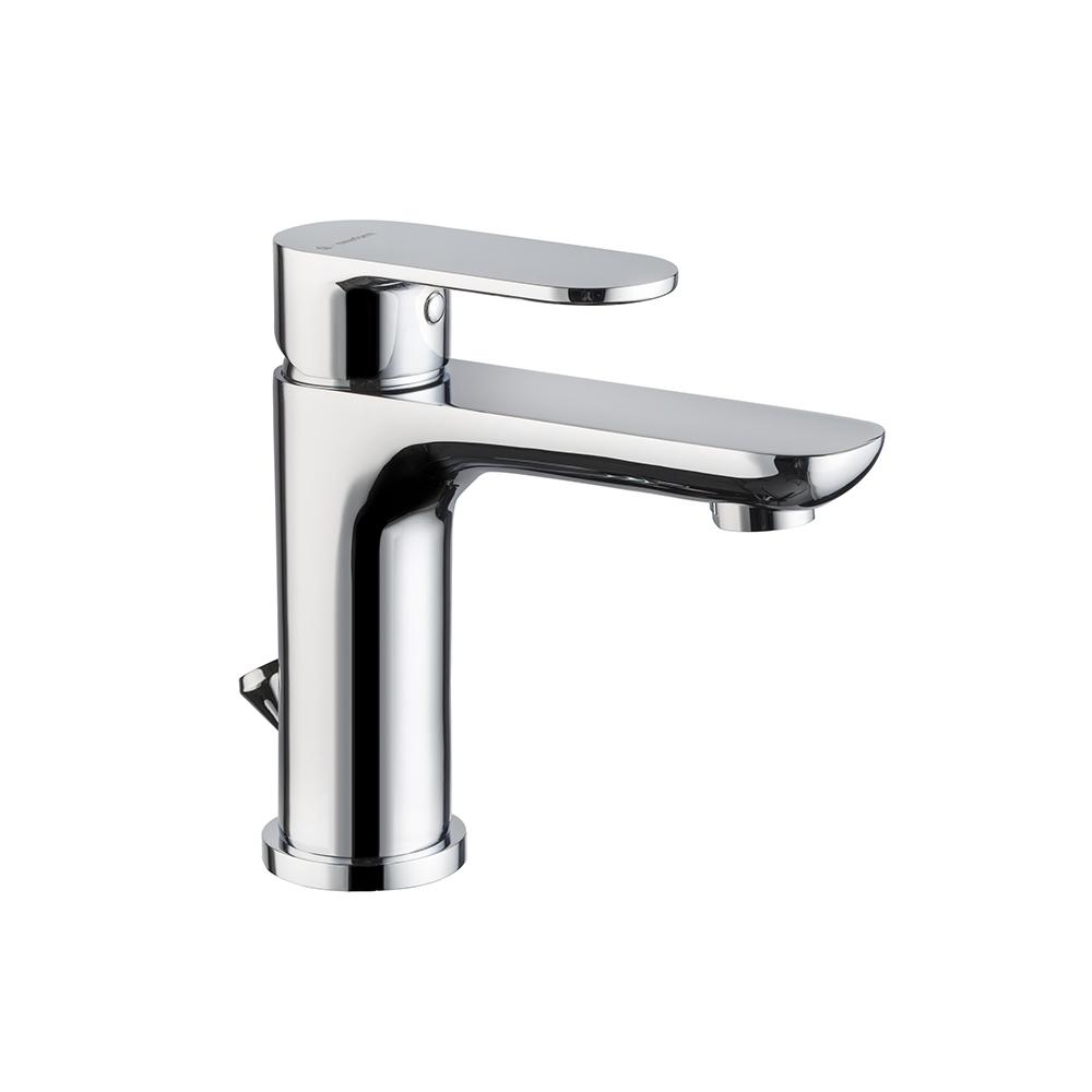 Newform EXTRO – Miscelatore monocomando per lavabo con scarico da 1″1/4 art. 69310